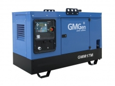 GMGen Power Systems GMM17M в кожухе