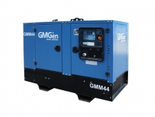 GMGen Power Systems GMM44 в кожухе