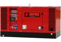 Europower EPS 34 TDE
